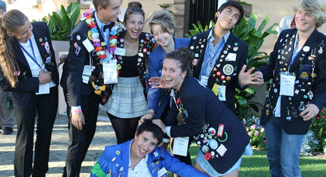 Rotary Youth District Northland